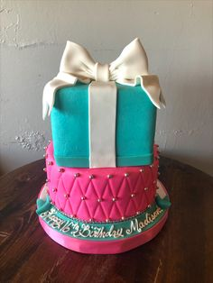 Sweet 16 Birthday Cake, 16th Birthday, Sweet 16 Cakes, Bakery, Desserts, Food, 16th Birthday Cakes, Tailgate Desserts, Deserts