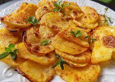 Vegetarian Recipes Lentils, Vegetarian Cooking, Cooking Recipes, Healthy Recipes, Quick Meals, No Cook Meals, Czech Recipes, Ethnic Recipes, Salty Foods