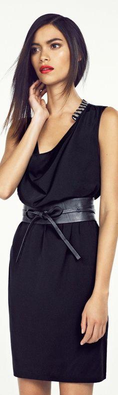 great little black dress