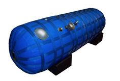 Flexi Light USED Hyperbaric Chamber With Oxygen Concentrator