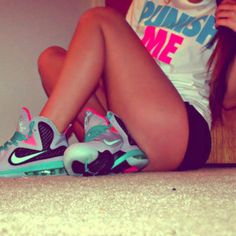 #swag #girl #sexy #pretty #beautiful #love #style #swing #fresh #nike #colours #verysexy #rap #hiphop