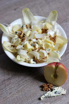 Blog Cuisine & DIY Bordeaux - Bonjour Darling - Anne-Laure: Délicieuse salade d'hiver