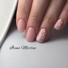 One of the most recent nail trends is the outdated French Manicure in different new colours. The ideal way to discover the shade that compliments you is to try it upon your nails. Pink Manicure, Glam Nails, Toe Nails, Beauty Nails, Pink Nail, Dragonfly Nail Art, Nagel Hacks, Beautiful Nail Designs, Fabulous Nails