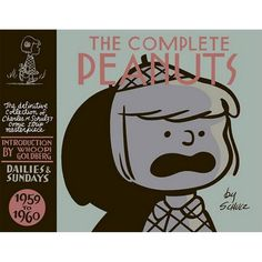 Read Charles M. Schulz's book The Complete Peanuts Vol. 5 Hardcover Edition (Vol. (The Complete Peanuts). Published on by Fantagraphics Books. First Crush, Thing 1, Dark Lord, Calvin And Hobbes, Any Book, Book Photography, Used Books, Little Sisters, Comic Strips