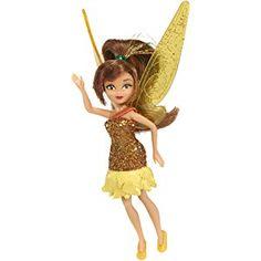 Disney Fairies Fawn Sparkle Collection