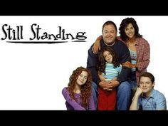 Still Standing - Still Looking For Love (+playlist) 90s Tv Shows, Old Shows, Movies And Tv Shows, Comedy Show, Comedy Tv, Still Standing, Tv Guide, Me Tv, Looking For Love