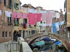 Sestiere Castello - Venezia