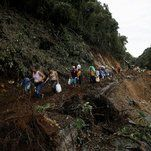 Tropical Storm Nate Kills 22 in Central America Amid Flooding and Landslides  -----------------------------   #news #buzzvero #events #lastminute #reuters #cnn #abcnews #bbc #foxnews #localnews #nationalnews #worldnews #новости #newspaper #noticias