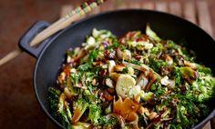 Kaalivokki - Jarvikyla Sprouts, Vegetarian, Vegetables, Recipes, Food, Anna, Essen, Vegetable Recipes, Eten