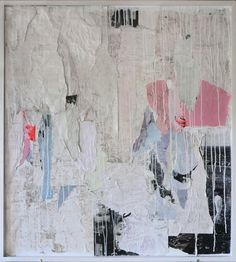 Rosita Kær: no condition is permanent II.114x104cm.