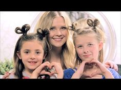Hello Lovebugs!! Today, Princesstard and I want to show you a super cute and easy way to style your hair or your little girl's hair for Valentine's Day!! Please send us pictures if you try it!! Thanks for watching!! I love you all!!:)    Check out Princesstard & her family!: http://www.youtube.com/user/SHAYTARDS    Follow me!  Facebook: https://www.f...