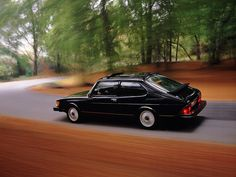 Saab 900 Turbo   Auto Clasico   Flickr