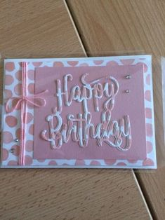 Floating cards using Stampin; Up! Gingham Gala papers and H