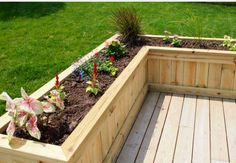 79 Best Roof Top Deck Ideas Images Gardens Deck