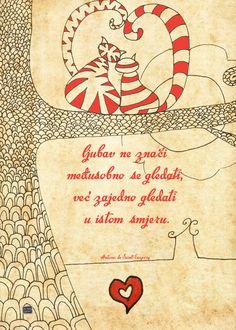 Poster: Ah, ta ljubav;  Naruči na: 20dekaljubavi@gmail.com;  Cijene postera:  A4=115,00kn;     A3=130,00kn; B2(50x70cm)=140,00kn;      +poštarina;        Cijene okvira: (crna i bijela boja) A4=25,00kn;      A3=40,00kn;      B2=60,00kn