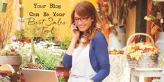 Your Blog can be you