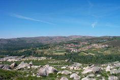 Um dos 13 Parques Nacionais de Portugal continental é o Parque Natural do Alvão, este assume uma identidade única e especial! O Parque situa-se na zona de transição entre o Minho e Trás-os-Montes, …