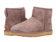 Women's Shoes UGG Classic Mini II Boots 1016222 Stormy Grey 5 6 7 8 9 10 11 *New | Clothing, Shoes & Accessories, Women's Shoes, Boots | eBay!