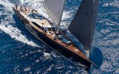 2016 Loro Piana Superyacht Regatta