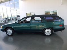 1995 Ford Taurus wagon 3.8L