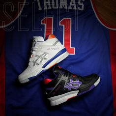 e1ee5d05e758 ASICS GEL-SPOTLYTE Isiah Thomas Interview - Sneaker News Select