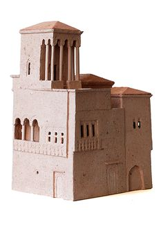 Ancient Aliens, Ancient History, History Medieval, Medieval Times, Ancient Egypt, Cardboard Box Crafts, Cardboard Castle, Box Architecture, Architectural Sculpture