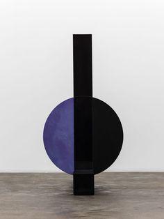 Mirella Bruno Visual Acoustics. - uvre: Patrick Hill