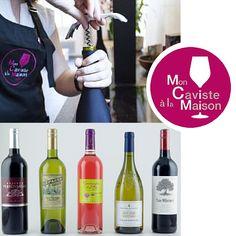vendeur a domicile de vin