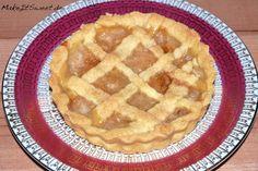Mini Birnen-Pie mit Zimt Rezept