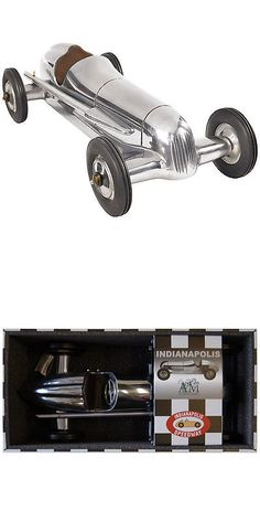 Tether Cars 168247: Indianapolis Bb Korn Spindizzy Tether Car Replica Authentic Models Pc010 -> BUY IT NOW ONLY: $101.15 on eBay!
