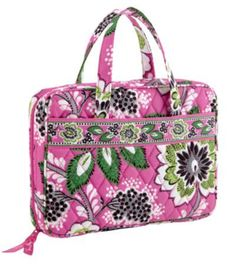 Vera Bradley NWT Good Book Cover Priscilla Pink. Starting at $14 on Tophatter.com!
