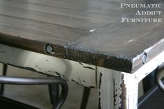 DIY and furniture blog, offering in-depth tutorials on furniture building, refinishing, power tools, home decor and crafts.