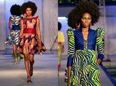 South Africa's Design Indaba  ~DKK ~African fashion, Ankara, kitenge, African…