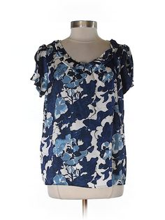 Check it out - Ann Taylor Loft Outlet Short Sleeve Blouse for $7.99 at thredUP! Love it? Use this link for $20 off. New customers only.