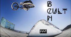 CULT BCN  VIDEO: http://bmxunion.com/daily/cult-in-barcelona/  #BMX #cult #bike #cultcrew #style #bcn #barcelona