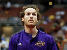 32-year-old Brazilian point guard Marcelo Huertas has become one of the NBA's most entertaining...