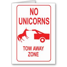Why there were no unicorns on Noah's ark – cartoon