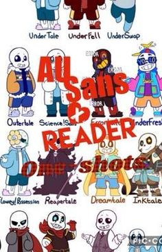 608 Best Sans and reader images in 2019 | Character, Comic art