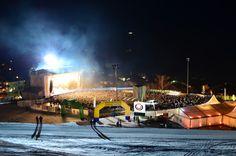 Open-Air am Hauser Kaibling: Tickets zu gewinnen #News #Gewinnspiele