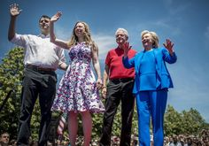 Paid Family Leave: Who Has Got It Wrong, Hillary Clinton or Carly Fiorina?