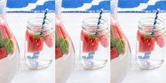 Kuliner: 6 Minuman Enak Sebagai Detoks Sekaligus Pencerah Kulit - Resep: Watermelon Water | Vemale.com