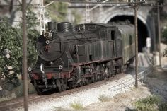 TrainScape