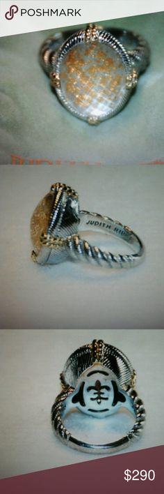 Judith Ripka Ring Jewelry Rings