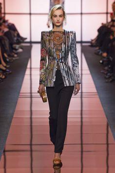 Giorgio Armani | Haute Couture - Spring 2017 | Look 1