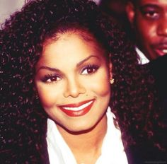 Janet is gorgeous Jackson Family, Janet Jackson, Poetic Justice Braids, Real Queens, 90s Hairstyles, The Jacksons, Jennifer Hudson, Celine Dion, Christina Aguilera
