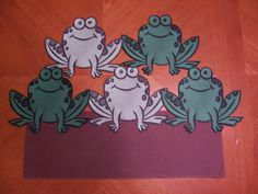 23 best frog abc s blog hop images frog activities teaching ideas