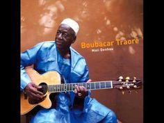 Boubacar Traoré-KarKar - Je Chanterai Pour Toi