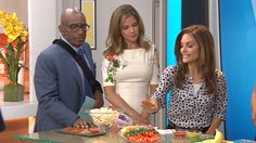 Muffin top-melting recipes: Joy Bauer's fiery popcorn, chocolate pudding, more