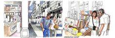 Escenas urbanas - 10.11.2012 - lanacion.com