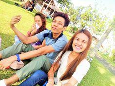 @Kawa-Kawa Hill, Ligao City